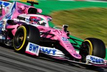 Perez quickest as Mercedes steering causes intrigue