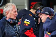 Marko: Red Bull drivers getting coronavirus idea not well received