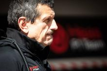 Haas 'not being cheap or malicious' with furlough scheme