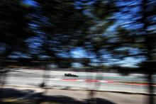 Barcelona F1 Test 2 Day 3 - Friday 12Noon Results
