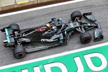 2020 F1 Austrian GP LIVE: Bottas on pole ahead of Hamilton