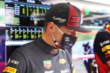 Red Bull duo vow to make amends after F1 opener double DNF