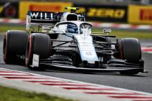 "Williams set for ""powerful"" F1 upgrade at Silverstone"