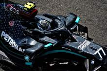Bottas must 'maximise' every opportunity after F1 title blow
