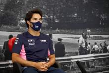 Perez not talking to other F1 teams amid Vettel rumours