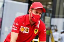 "Vettel was ""close"" to retiring from F1 before Aston Martin deal"