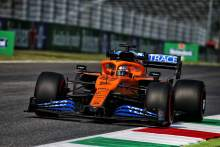 McLaren against notion of early 2021 F1 driver swap