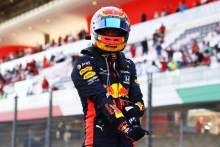 Albon has done enough to retain his Red Bull F1 seat - Brawn
