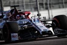 Kimi Raikkonen denies he has signed Alfa Romeo contract for F1 2021