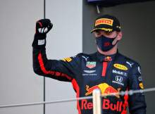 Verstappen 'extracted every ounce of performance' in F1 Russian GP – Horner