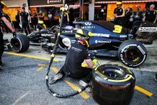 F1 Pre-Season Testing: Test 1 Day 3 as it happened