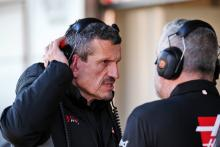 Haas can cope with intense F1 calendar despite limitations