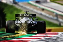 Red Bull blames ambiguity of F1 regs, won't appeal Mercedes DAS ruling