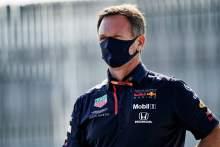 Horner bertanya-tanya apa yang diminum Jordan dengan klaim Hamilton-Red Bull F1