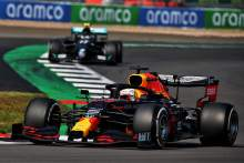 Verstappen explains why he defied Red Bull F1's warning