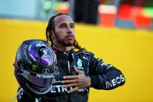 F1 champion Lewis Hamilton included in TIME list of 100 most influential people