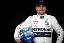 Bottas and Ocon to make F1 Virtual GP debuts in Monaco