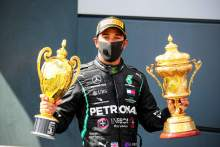F1 Driver Ratings - British Grand Prix