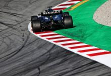 Barcelona F1 Test 1 Day 2 - Thursday 11AM