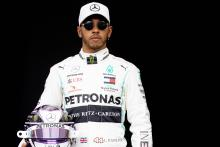Hamilton 'could do more' to help young drivers - Rowland