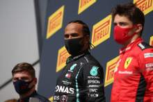 Updated F1 World Championship points standings after British GP