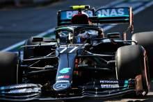 Bottas fastest again in tight F1 Tuscan GP final practice