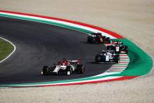 "Gravel traps not a ""one size fits all"" solution for all F1 tracks"