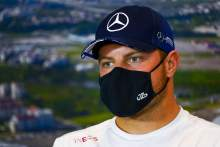 """Valtteri Bottas searching for """"perfection"""" as he looks to beat Lewis Hamilton in Sochi F1"""
