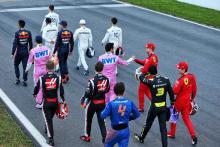 Chinese Virtual Grand Prix sees six F1 drivers return