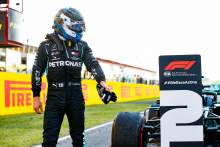 "Bottas will 'struggle' with latest F1 defeat to ""relentless"" Hamilton"