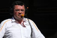 Boullier joins French Grand Prix organisation team