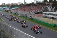 F1 needs more sudden-death situations – Nielsen