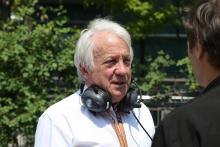 F1 pays tribute to Charlie Whiting