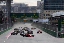 Crunch vote for Miami GP as F1 focuses on 'city-centred' races