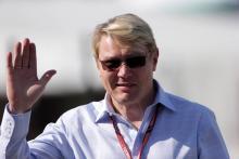 Hakkinen to make racing return at Suzuka 10 Hours