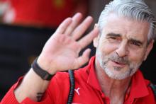 Arrivabene: Ferrari's British GP win sweeter at rivals' home