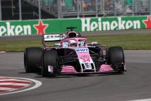 Force India confirms Hungary F1 test line-up