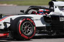 Grosjean: Important F1 fixes 'big problem' with tyres