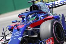 Hartley: Honda upgrade has bigger potential in race trim