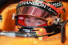Vandoorne: McLaren F1 management restructure not a big surprise