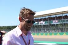 Button to defend Super GT title with Honda