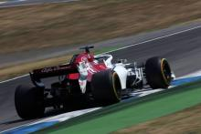 New Sauber technical boss targets team expansion 'by a third'
