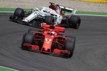 Alfa Romeo-Ferrari ties have 'no effect' on Haas F1 team