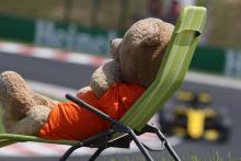 F1 Paddock Notebook - Hungarian GP Saturday