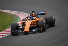 McLaren continues opposing tyre picks for United States GP