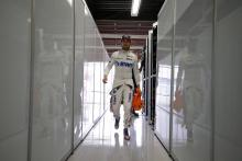 Perez: New contract, new era, new level for Force India
