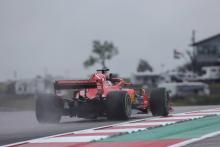 FIA explains Vettel penalty for F1 red flag rule breach