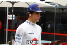 Stroll confirmed for first Force India F1 test