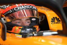 """Vandoorne """"prepared for anything"""" in Mercedes role"""