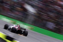 Leclerc bags vital Sauber points at top of midfield
